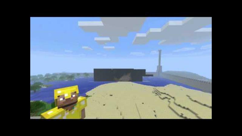 AFK Rulez Minecraft - Joakim Brodén - Pixelart
