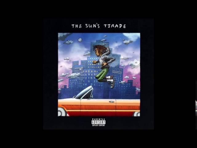 Isaiah Rashad - The Sun's Tirade (FULL ALBUM) TRACKLIST