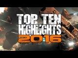 Elite Dangerous - Top 10 Highlights of 2016