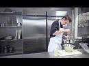 Erik Mansikka Hygieniatesti coleslaw ja mandoliinin pesu
