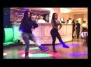 Девушки Танцуют Грузинские Танцы Рачули и Ачарули
