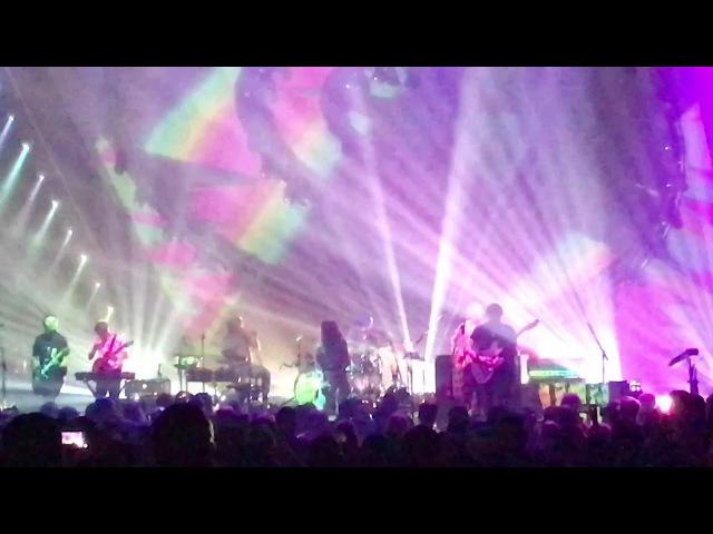 Paramore Fake Happy Tour Two (OPENING NIGHT) Jacksonville, Fl 9-6-2017