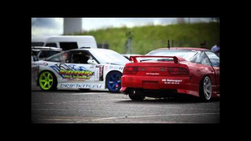 Nissan Silvia S15, BMW M3 E36, Nissan Skyline R32 GT-R, Subaru Impeza...