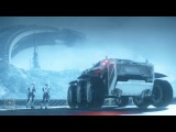 Star Citizen: Meet the RSI Ursa Rover