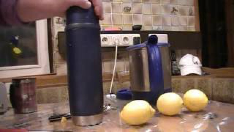 Очищение почек за 3 дня лимоном