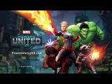 MARVEL Powers United VR Deadpool Reveal!