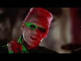 Batman Forever - Two Face Meets Riddler