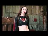 Superheroines: MDP - Fight ✌