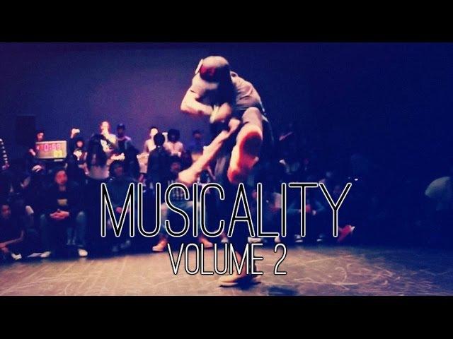 Beatkilling Musicality | Hip Hop, Krump, Bboy, Popping | All Styles Vol. 2 | Danceproject.info
