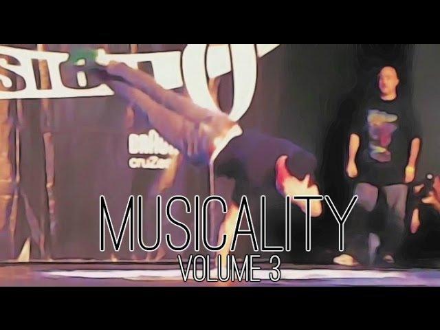 Beatkilling Musicality | Hip Hop, Krump, Bboy, Popping, Locking | All Styles Vol. 3 | Danceproject.info