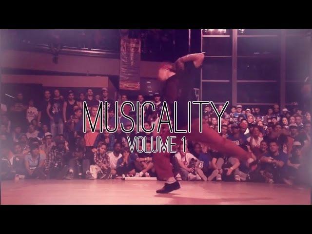 Beatkilling Musicality | Hip Hop, Krump, Bboy, Popping | All styles Vol. 1 | Danceproject.info
