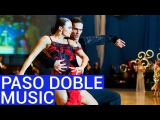 Klaus Hallen Tanz Orchestra - Lay All Your Love On Me - Paso Doble music