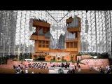 Crystal Cathedral Pipe Organ