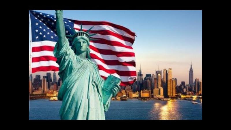 Континента Америка нету вообще. (Л.Д.О. 124 ч.)