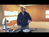 EasyFitness Денис Семенихин - Питание 082. Рацион Криса Эванса - Капитан Америка