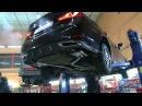 Lexus GS 350 F Sport invidia Q300 midpipe first start