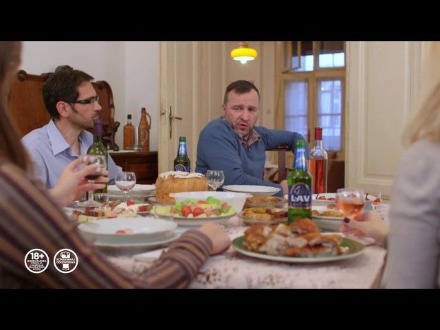 4 epizoda A OD LAVa SREĆNA SLAVA - VEČITI OPTIMISTA