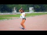 OMI - Hula Hoop Choreo by Tamara Marchenko