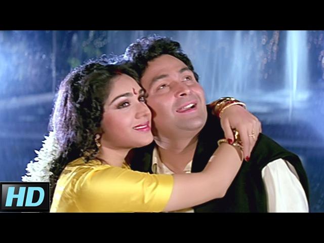 Gawah Hain Chand Taare - Damini (Full Song) | Kumar Sanu Alka Yagnik | Rishi Kapoor