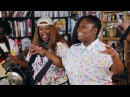 Tank And The Bangas NPR Music Tiny Desk Concert