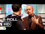 Cloud Atlas B-Roll (2012) -Tom Hanks, Halle Berry Movie HD