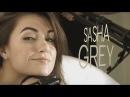 Sasha Grey for BlackBook I