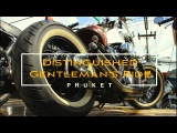 The Distinguished Gentlemans Ride. Phuket. 25.09.2016