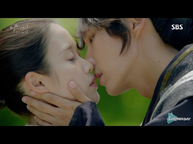 Scarlet Heart Ryeo FMV - Wang So Hae Soo Moments