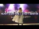 【パラパラを踊ってみた】Heart's on Fire / Stefy Martin