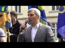Влада забула що прийшла на п'єдестал управління на крові патріотів Руслан Кошулинський 30 05 17