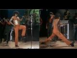 James Brown - Papa's Got Brand New Bag - Dance Performances
