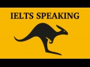 IELTS Academic exam speaking preparation Canguro English