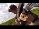 Numb Linkin Park Harp Guitar Cover Jamie Dupuis