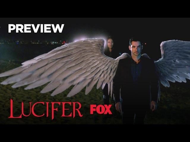 «Люцифер» FOX — 2 октября