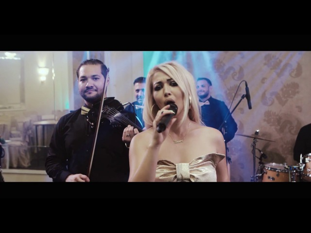 LAURA - ORCHESTRA PETRECARETII LIVE LUME LUME LIVE 2017