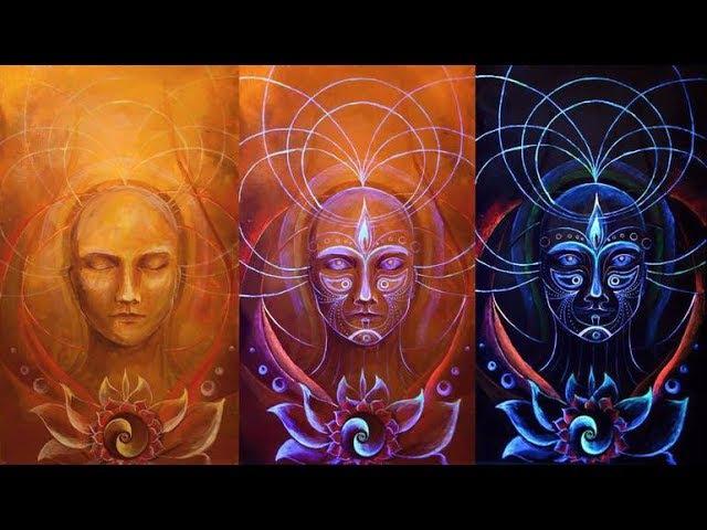 12.2 Внутренняя магия. Понятие Договора. Развитие сознания. Гуны и касты