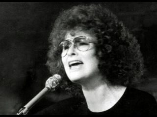LADY WITH THE BRAID (1971) - Dory Previn