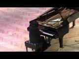 Шуман Лист Посвящение, S. 566, исп. Элисо Вирсаладзе (фортепиано)