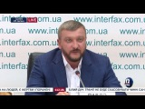 Результаты работы Минюста в первом полугодии 2017 года - тема брифинга Павла Петренко, 25.07.2017