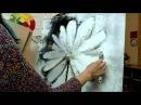 Base of Art - Альтернатива росписи стен и фресок. Интерьерная живопись. Секреты масте
