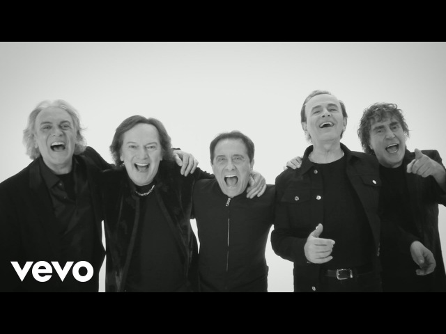 Pooh - Ancora una canzone (Videoclip)