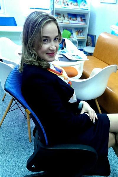 Юлия Денежко