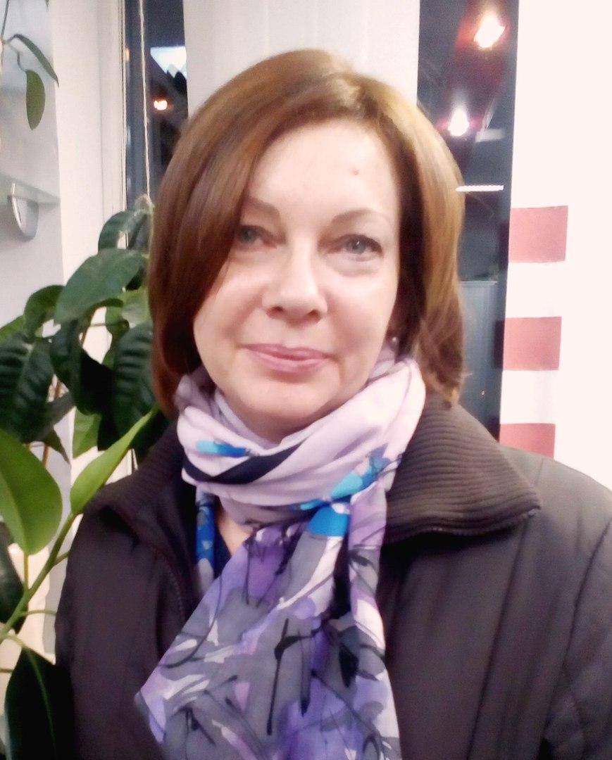 Наталия Петрова, Череповец - фото №5