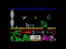 Игра Nonamed - часть 04/15 (Sinclair ZX Spectrum 48K, 1987)