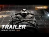 ENG  Трейлер 1 Мумия  The Mummy 2017
