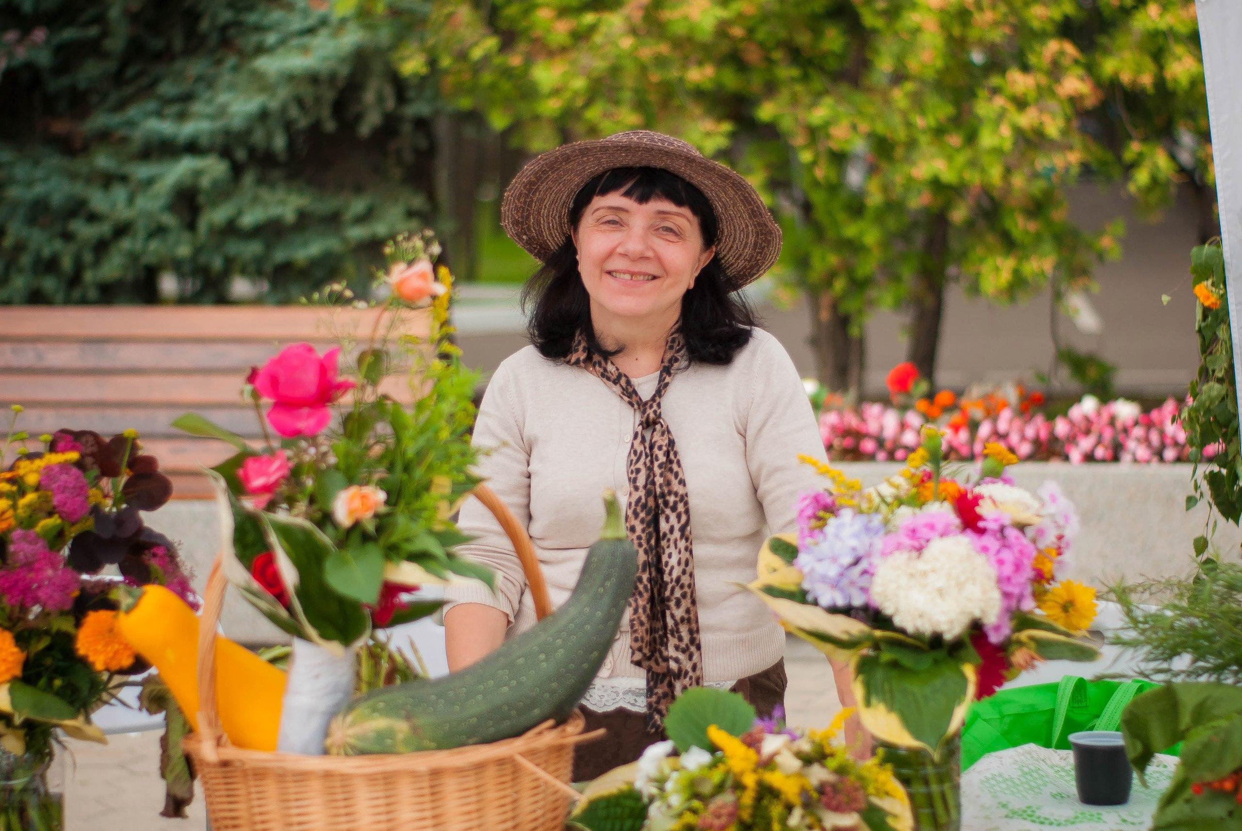 Университет Садоводов на экологическом фестивале для дачников в Домодедово