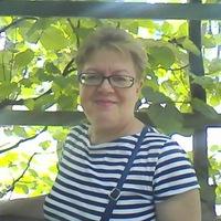 Никитина Валентина (Катаева)