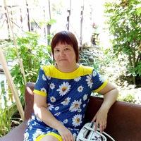 Алёна Царегородцева