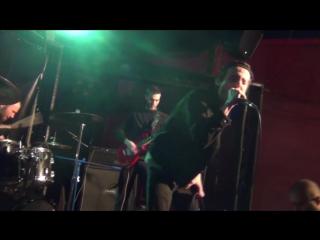 Gorilla Energy Grind Fest / 515 Fest - Репортаж от Trava (21.01.2017)