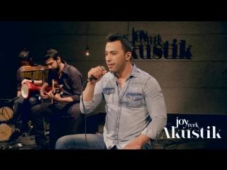 Mert Ali İçelli - İki Medeni İnsan (JoyTurk Akustik)